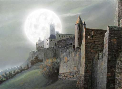 Le plus beau château