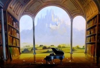 Le temps qui passe sur la musique