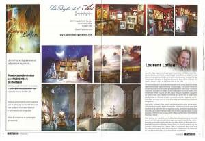 Page 8 et 9 - Traces Magazine