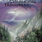 Sur les routes de Charlevoix à Tadoussac avec Laurent Lafleur artiste peintre